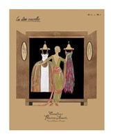 Armoire de Kate II Fine-Art Print