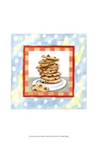 Chocolate Chip Cookies Fine-Art Print