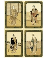 Asian Aristocracy Fine-Art Print