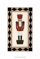 Nutcracker (H) Fine-Art Print