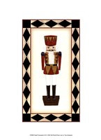 Small Nutcracker (H) Fine-Art Print