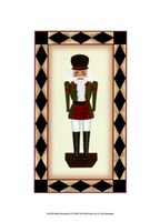 Small Nutcracker II Fine-Art Print