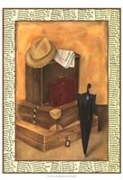 The Traveler II Fine-Art Print