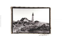 Portland Headlight II Giclee