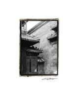 Old Beijing Fine-Art Print