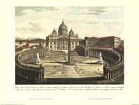 Basilica of St. Pierre Fine-Art Print
