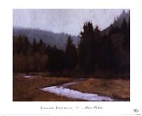 Cascade Foothills Fine-Art Print