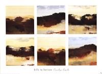 Hills to Horizon Fine-Art Print
