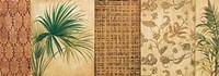 Palm Song I Fine-Art Print
