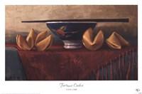 Fortune Cookie Fine-Art Print