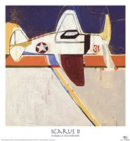 Icarus II Fine-Art Print