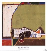 Icarus III Fine-Art Print