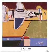 Icarus IV Fine-Art Print