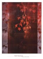 Fall Festival Fine-Art Print