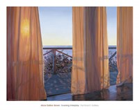 Evening Interplay, 2000 Fine-Art Print