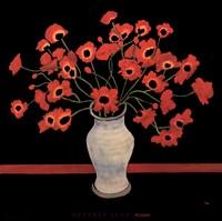 Red Poppies Fine-Art Print
