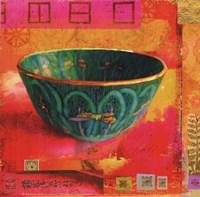 Shanghai Passion Fine-Art Print