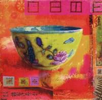 Oriental Passion Fine-Art Print