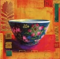 Hong Kong Blossom Fine-Art Print