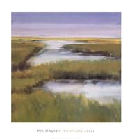 Whispering Creek Fine-Art Print