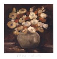 Apricot Poppies Fine-Art Print