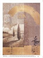 Monteak I Fine-Art Print