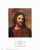 Christ at Thirty-Three Fine-Art Print