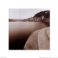 Bellagio View  Lake Come, Italy Fine-Art Print