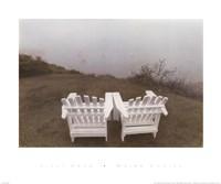 Maine Chair Fine-Art Print
