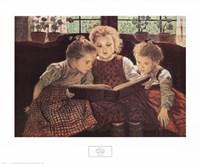 The Fairy Tale Fine-Art Print