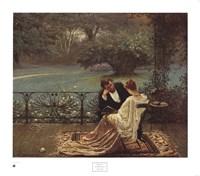 The Pride of Dijon Fine-Art Print