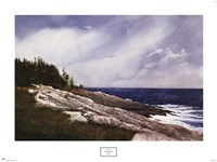 Pemaquid Point Fine-Art Print