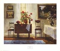 Awaiting a Guest Fine-Art Print