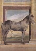 Mantua Fresco II Fine-Art Print