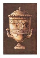 Classic Urn I Fine-Art Print