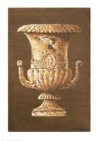 Classic Urn II Fine-Art Print