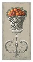 Garden Urn II Fine-Art Print