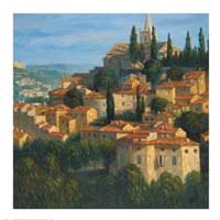 Villages di Vernazza Fine-Art Print