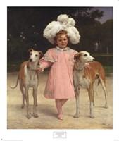 Alice Antoinette Fine-Art Print