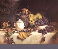 Grape Leaves Fine-Art Print