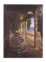 Southern Comfort II Fine-Art Print