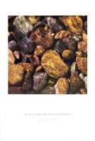 River Rocks Fine-Art Print