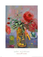 Casual Roses Fine-Art Print
