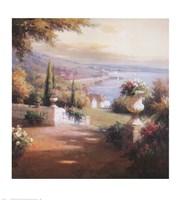 Villa di Tomaso Fine-Art Print
