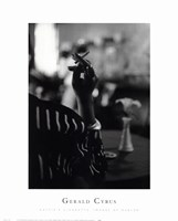 Hattie's Cigarette, Images of Harlem Fine-Art Print