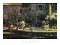 Colazione Al Fresco Fine-Art Print