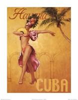 Havana - Cuba Fine-Art Print
