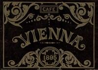 Vienna Fine-Art Print