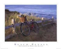 Beach Petals Fine-Art Print