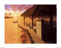 Palm Cove Fine-Art Print